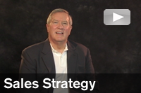 Sales Strategy Video with Peter T. Francis
