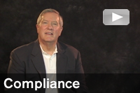 Compliance Training Video with Peter T. Francis